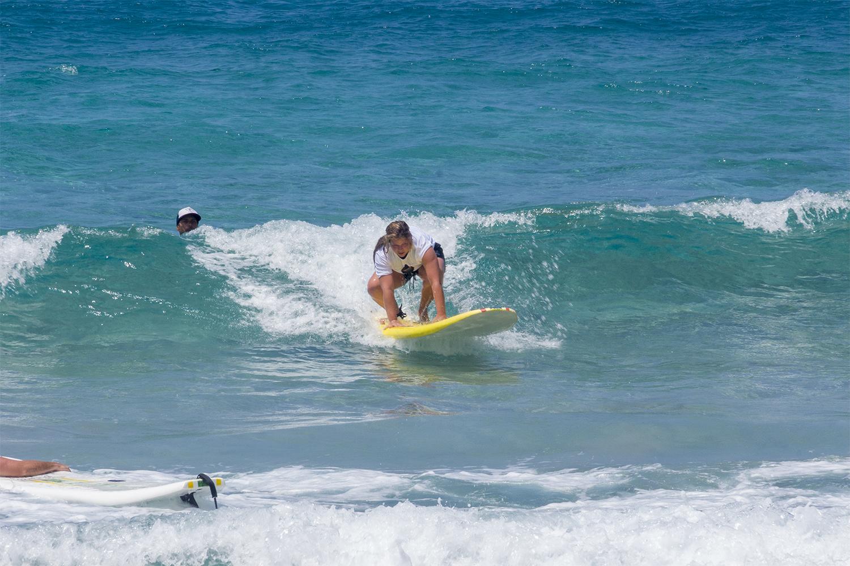 SURF LESSONS FOR BEGINNERS SURFVIVAL SURF SCHOOL KARPATHOS GREECE